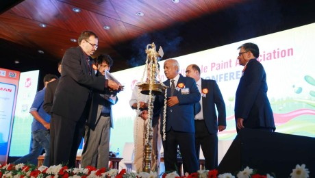 ISSPA – 13th Biennial Conference '14